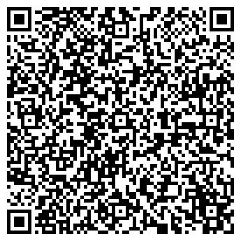 QR-код с контактной информацией организации Филипс-Белоруссия, ИП