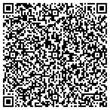 QR-код с контактной информацией организации САТИО, группа компаний