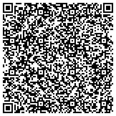 QR-код с контактной информацией организации Гомельский бизнес-инновационный центр, ЗАО