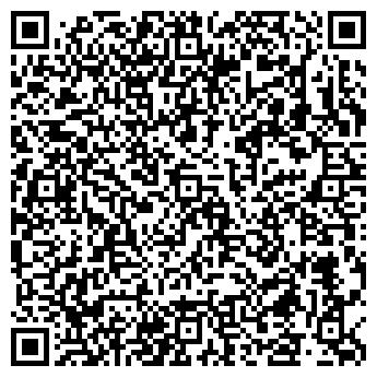 QR-код с контактной информацией организации Полимаг, НИРДУП