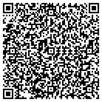 QR-код с контактной информацией организации Период, ООО