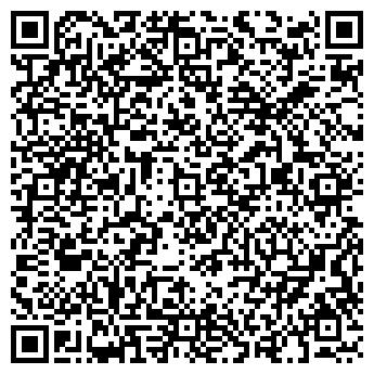 QR-код с контактной информацией организации Частное предприятие Социоинформ