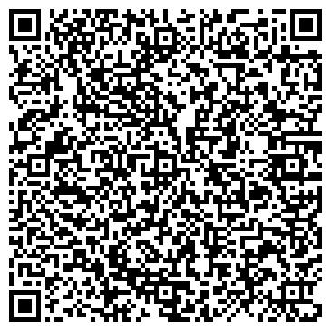 """QR-код с контактной информацией организации Супермаркет Услуг """"Время"""""""