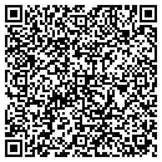 QR-код с контактной информацией организации ford shop