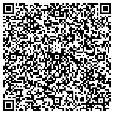QR-код с контактной информацией организации Компания GfK Ukraine, ООО