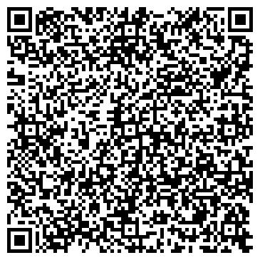 QR-код с контактной информацией организации Терминал СКВ, ООО
