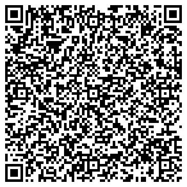 QR-код с контактной информацией организации Хестория Украина-Плюс