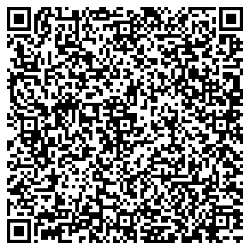 QR-код с контактной информацией организации Частное предприятие Рекламное агентство «Banzai»