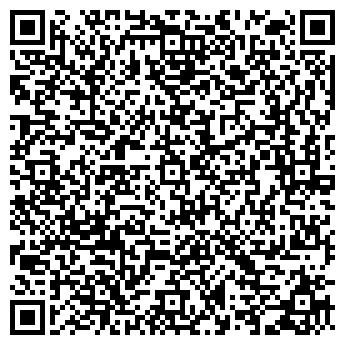 QR-код с контактной информацией организации Лидер Тим, ООО