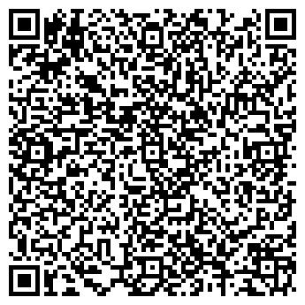 QR-код с контактной информацией организации ISC