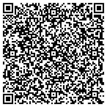 QR-код с контактной информацией организации Кронус детективное агентство, ЧП
