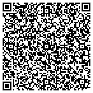 QR-код с контактной информацией организации Бюро расследований и безопасности бизнеса, ЧП