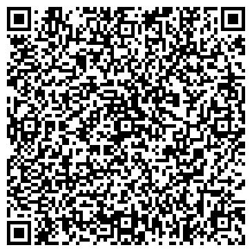 QR-код с контактной информацией организации Каупервуд, ООО