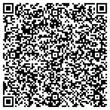 QR-код с контактной информацией организации Центр бизнес инноваций, ООО