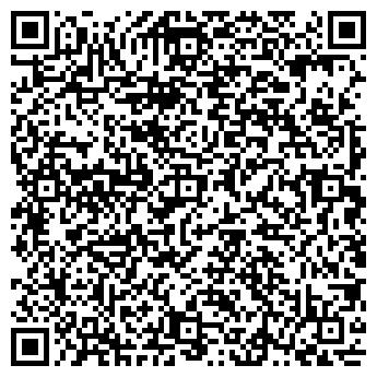 QR-код с контактной информацией организации Trenerbis