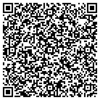 QR-код с контактной информацией организации Абанико, ООО