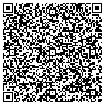 QR-код с контактной информацией организации Агрител Интернешнл, ООО