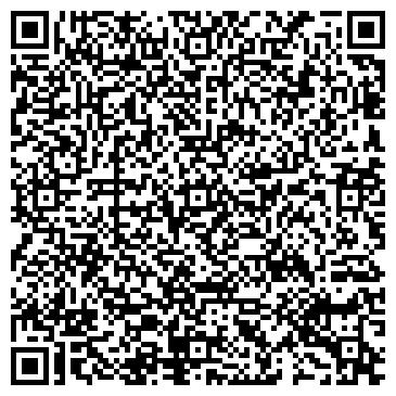 QR-код с контактной информацией организации АС-Полиграф, ООО