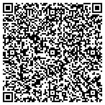 QR-код с контактной информацией организации Эрсте Групп Имморент Украина, ООО