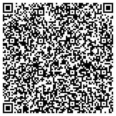 QR-код с контактной информацией организации Ниссан Центр Днепропетровск, ЧП
