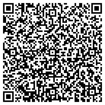 QR-код с контактной информацией организации Ром А.Р., ЧП