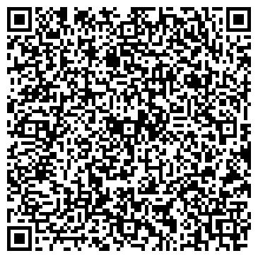 QR-код с контактной информацией организации Пр Подиум (Pr podium), ЧП