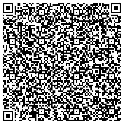 QR-код с контактной информацией организации Запорожский государственный центр науки, инноваций и информатизации, ООО