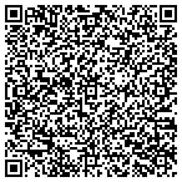 QR-код с контактной информацией организации Орбита-юг, ЧП