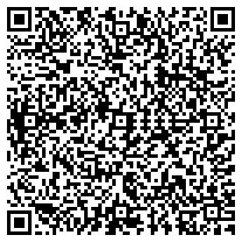 QR-код с контактной информацией организации Белор Трейд ООО
