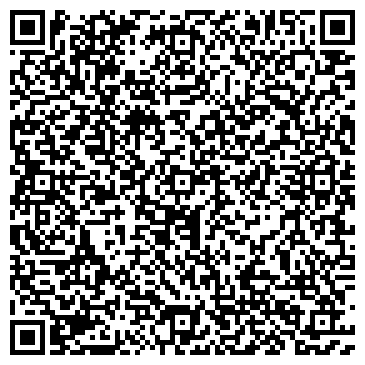 QR-код с контактной информацией организации ГП «Черкасский НИИТЭХИМ «