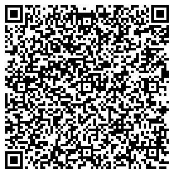 QR-код с контактной информацией организации Ключ, СПД