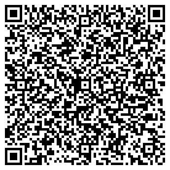 QR-код с контактной информацией организации Сити Инвест, ООО