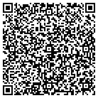 QR-код с контактной информацией организации Иновестинг Украина, ООО