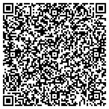 QR-код с контактной информацией организации Клеффманн Групп Украина, ООО