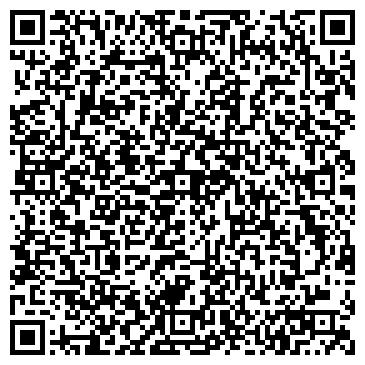 QR-код с контактной информацией организации Киевский экспертно-исследовательский центр, ООО