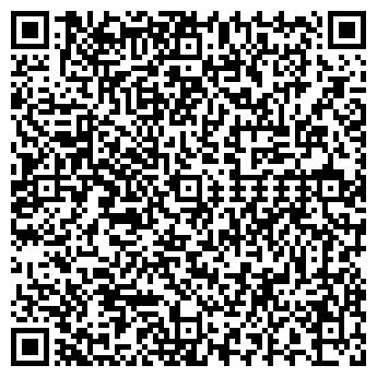 QR-код с контактной информацией организации Дагда, ООО
