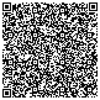 QR-код с контактной информацией организации Агентство практического маркетинга, ЧП