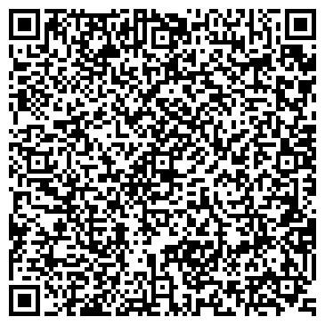 QR-код с контактной информацией организации Алеф, ТПК
