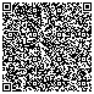 QR-код с контактной информацией организации Маркетинговое агентство Калейдоскоп, ЧП