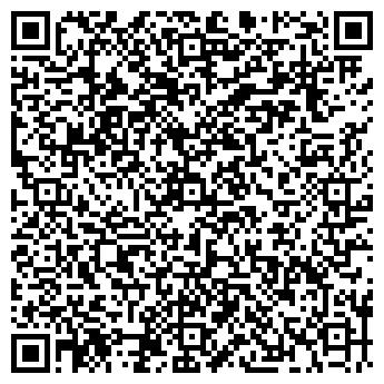 QR-код с контактной информацией организации Делер Украина, ДП