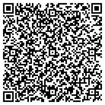 QR-код с контактной информацией организации Партнер-Проект, ООО
