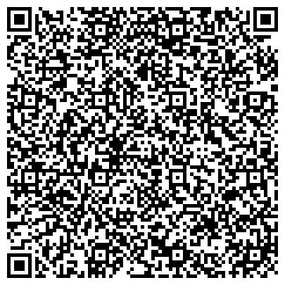 QR-код с контактной информацией организации Консалтинговая компания АРЛЕН, ООО