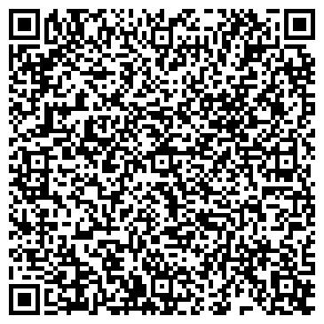 QR-код с контактной информацией организации СлавКонслатинг, ООО