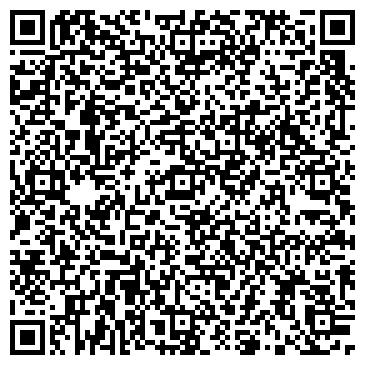 QR-код с контактной информацией организации MarketSales Group, ООО