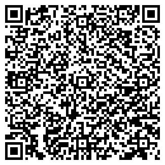 QR-код с контактной информацией организации BPG, ООО