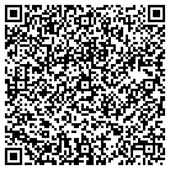 QR-код с контактной информацией организации Джаггер, ООО