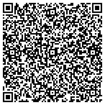 QR-код с контактной информацией организации Параллели, СПД