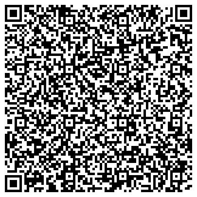 QR-код с контактной информацией организации Черниговская региональная торгово-промышленная палата, ЧРТПП