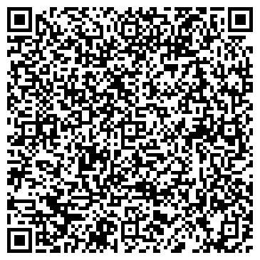 QR-код с контактной информацией организации АТУТ Инфо Треид, ООО