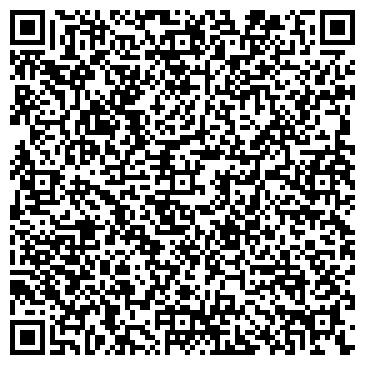 QR-код с контактной информацией организации Специи Азии, ООО